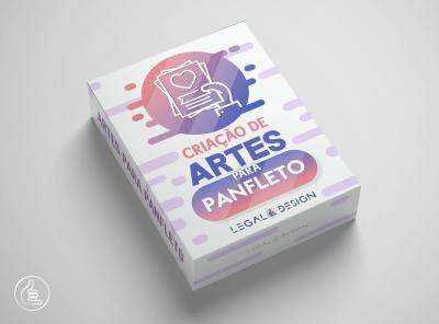 Arte Digital | Panfleto