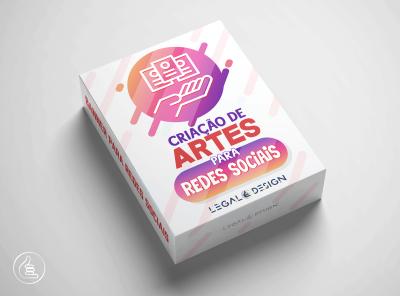 Criação de Artes Para Redes Sociais