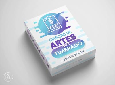Arte Digital | Papel Timbrado