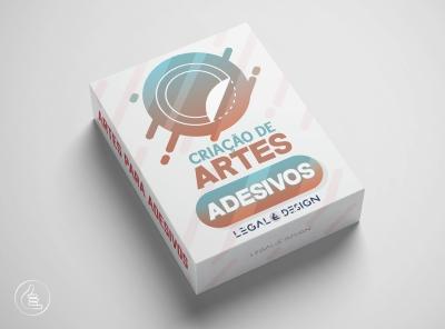 Arte Digital   Adesivo